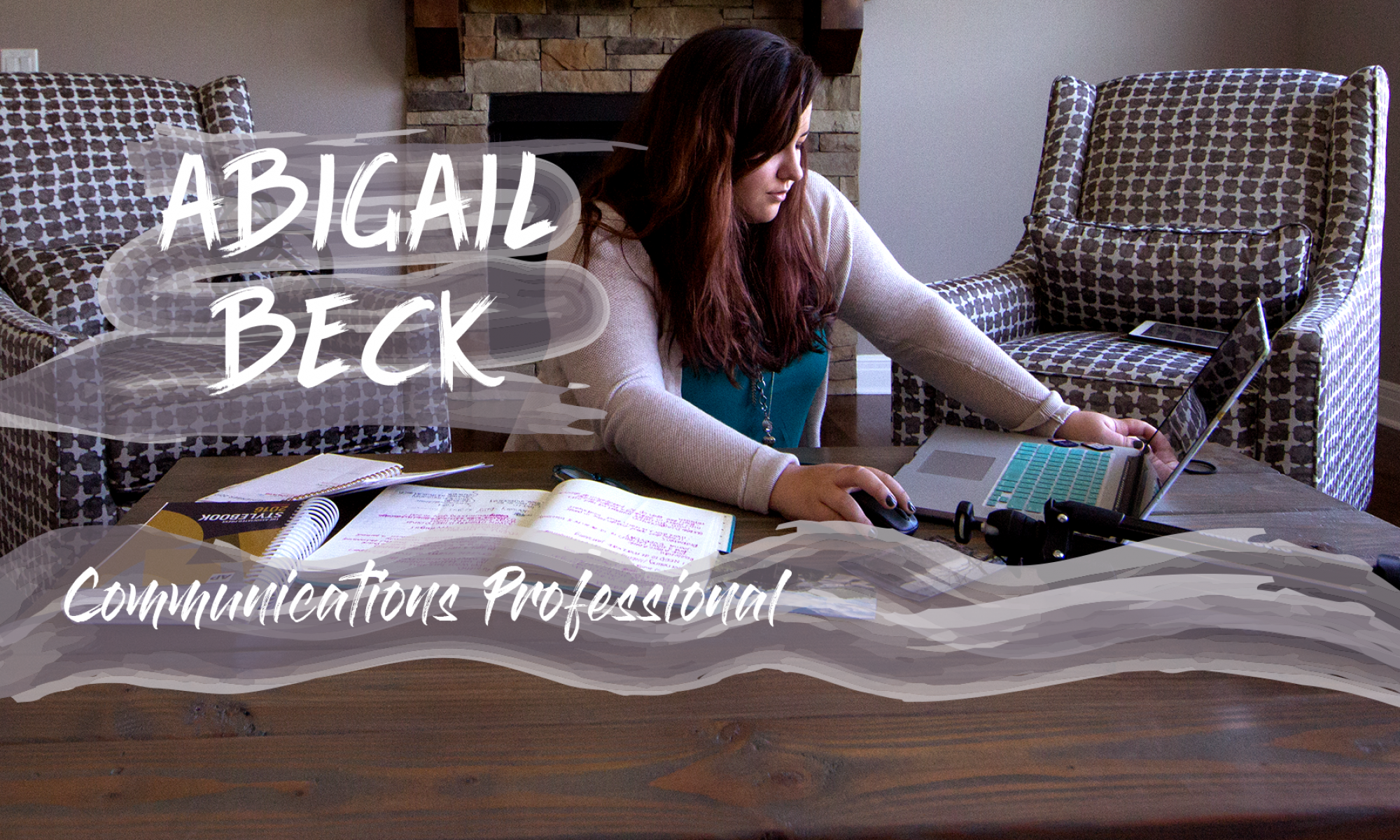 Abigail Beck's portfolio